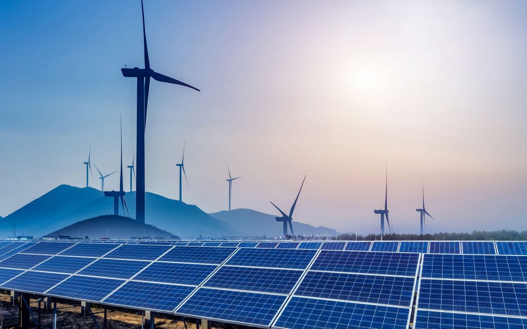 ACE Power Launches into the Australian Clean Energy Market with a 1.3 GW project pipeline